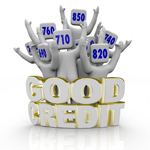 Good Credit reported for renters