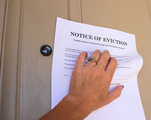 Boise Eviction Assurance Program
