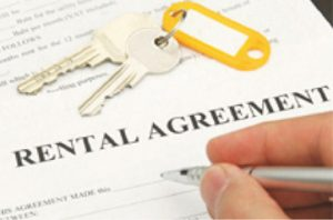 Boise property management rental agreement