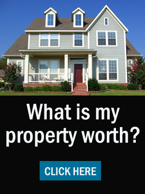 What is my Meridian property worth