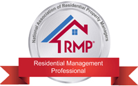 NARPM RPM Residential Management Professional