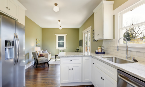 Upgrade Options for your Rental Property