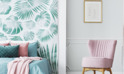ways to beautify your rental home